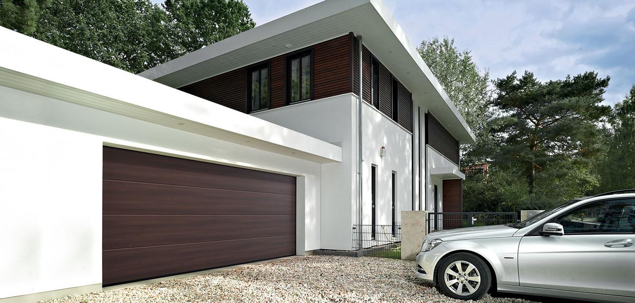 Porte basculanti berry hormann maffeisistemi porte online for Pianificatore di layout di garage