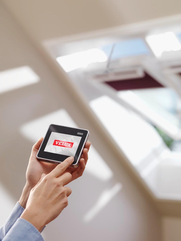 Finestre tetto velux per tetti maffeisistemi vendita online for Velux tetto