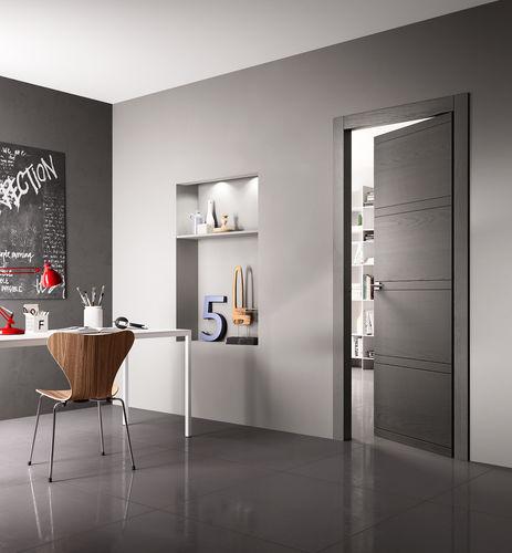 Porte in legno da interni FerreroLegno | MaffeiSistemi