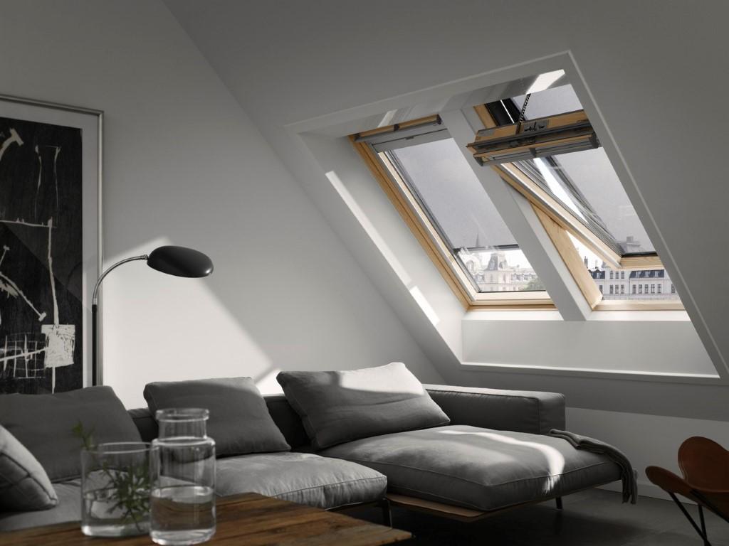 Finestre tetto velux per tetti maffeisistemi vendita online for Velux shop finestre