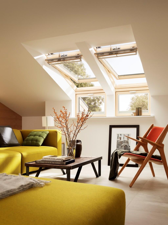 Finestre tetto velux per tetti maffeisistemi vendita online - Dimensioni finestre velux ...