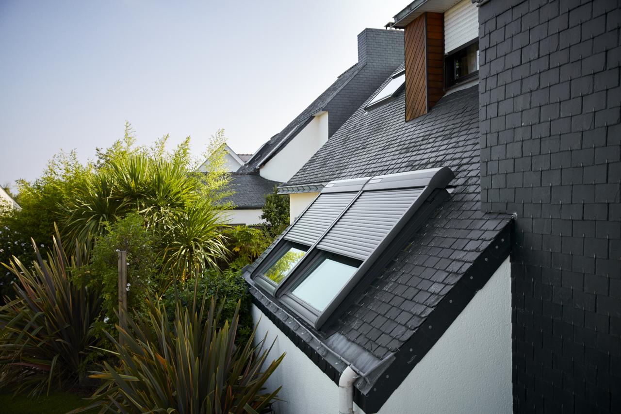 Finestre tetto velux per tetti maffeisistemi vendita online for Tapparelle velux prezzi