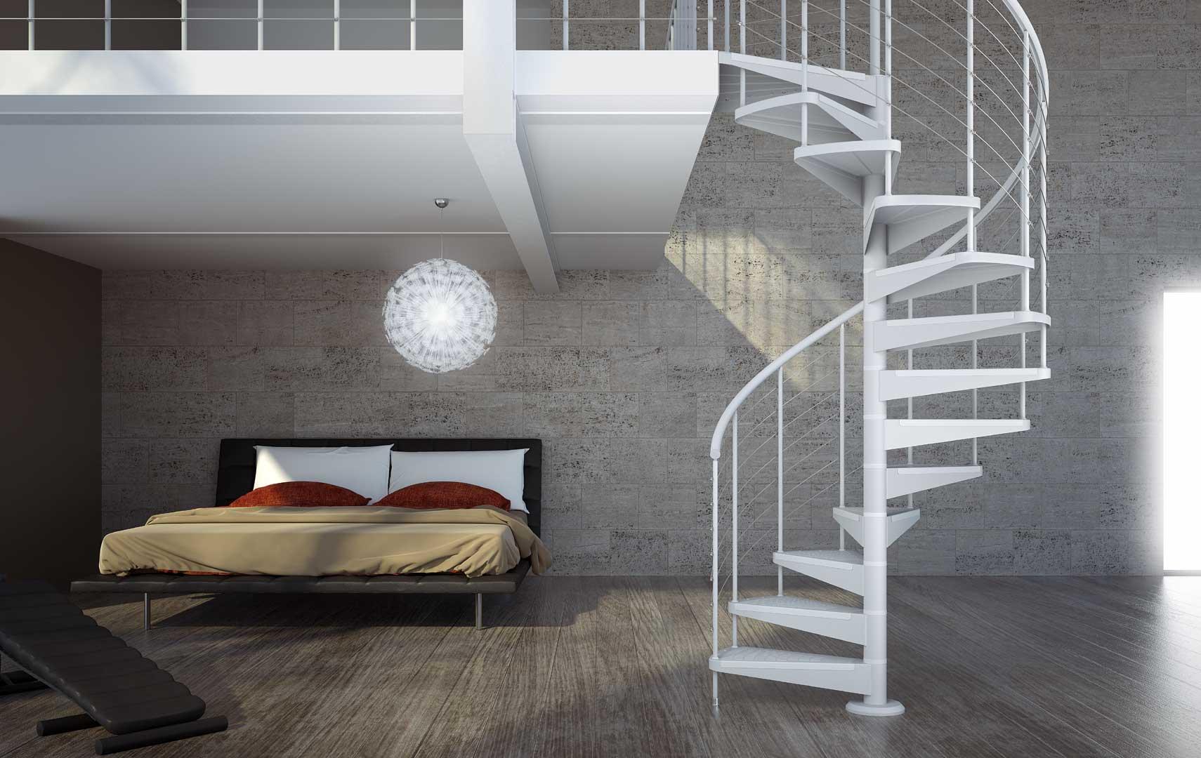 scale per interni mobirolo maffeisistemi vendita online. Black Bedroom Furniture Sets. Home Design Ideas