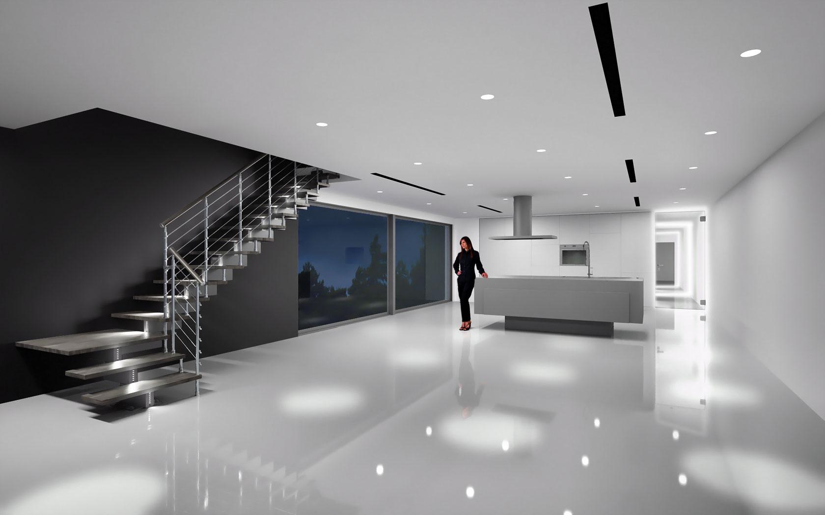 Scale per interni mobirolo maffeisistemi vendita online for Designer d interni