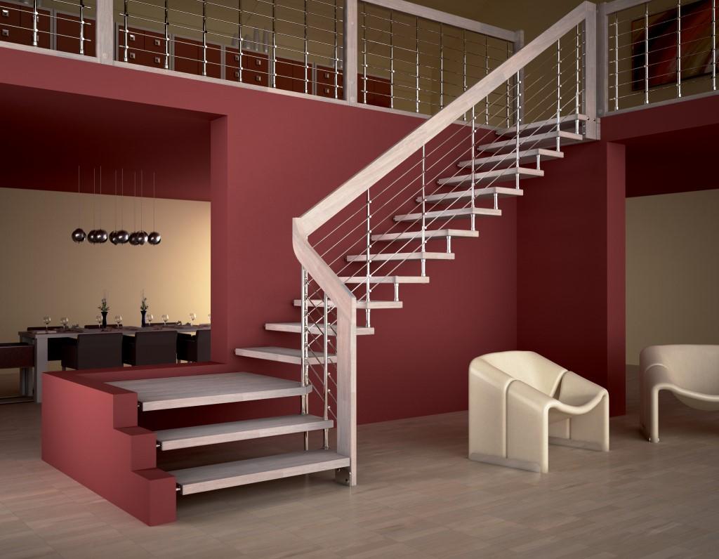 Scale per interni mobirolo maffeisistemi vendita online - Ikea scale da interno ...
