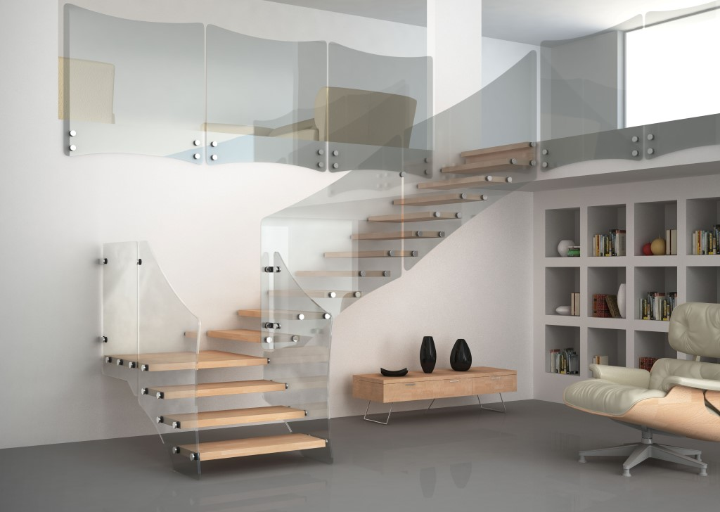 Scale per interni mobirolo maffeisistemi vendita online for Casa di design online