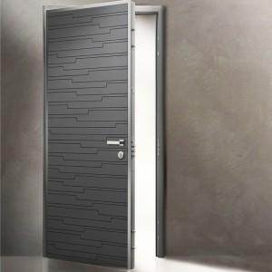 Sistemi blindati metal design maffeisistemi infissi e - Porte blindate da esterno prezzi ...