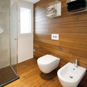 Pareti e pavimenti in legno