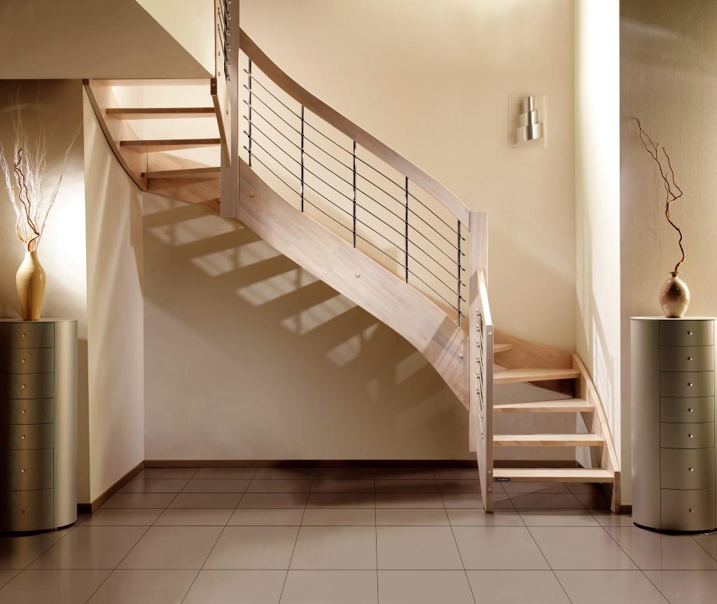 Scale per interni mobirolo maffeisistemi vendita online - Costo scale in legno per interni ...