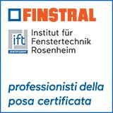 Finstral_posa_certificata