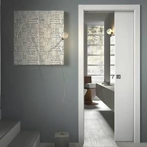 Porte a scomparsa scrigno maffeisistemi vendita online for Doortech controtelai