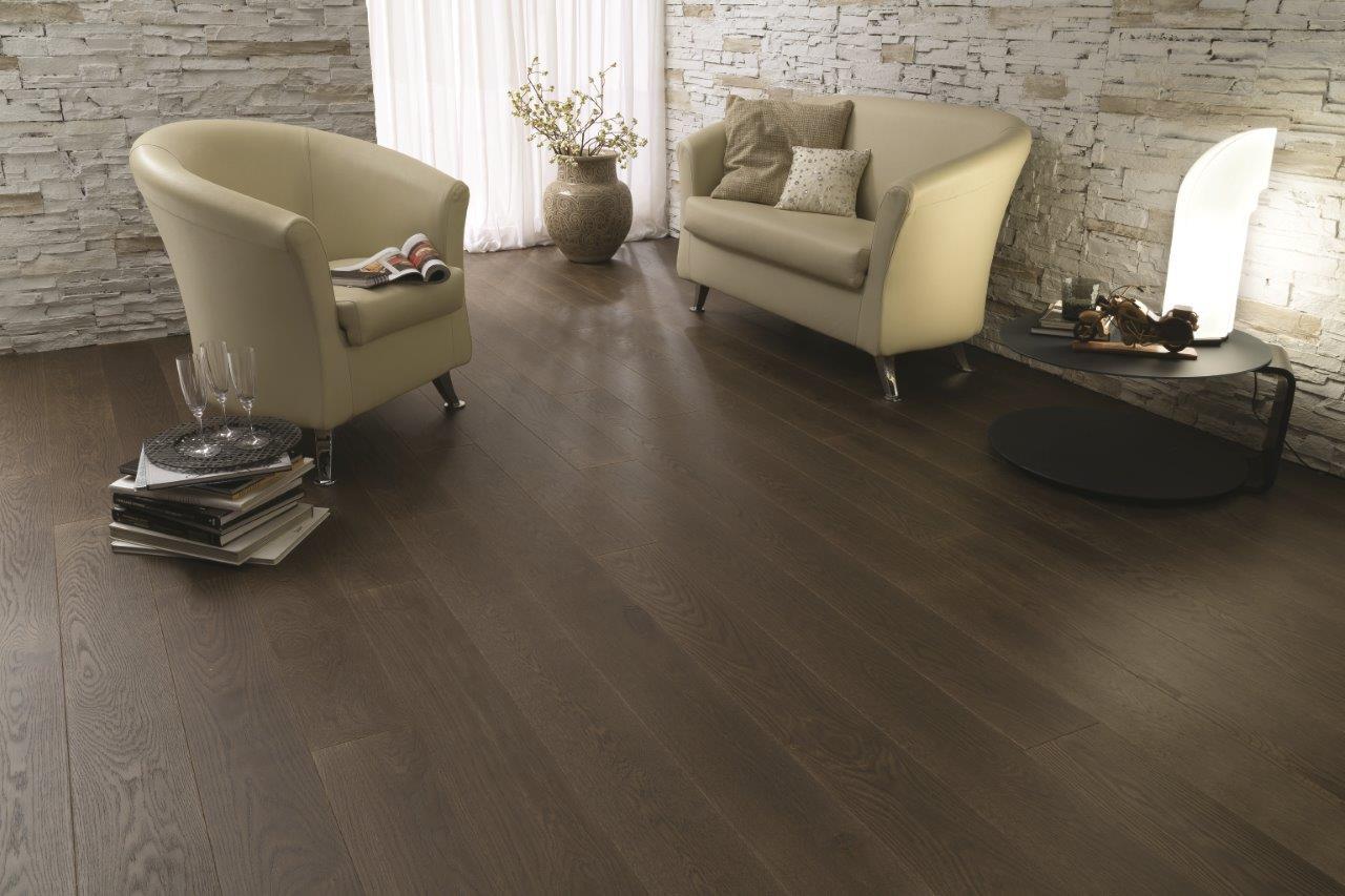Pavimenti in legno parquet garbellotto maffeisistemi for Parquet spazzolato