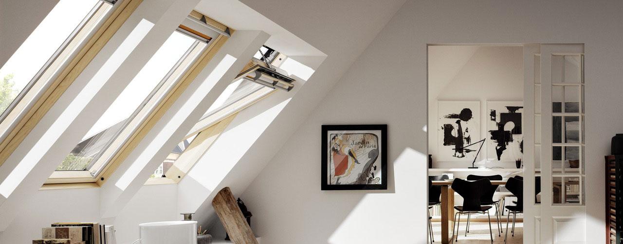Finestre tetto velux per tetti maffeisistemi vendita online for Finestre velux per tetti