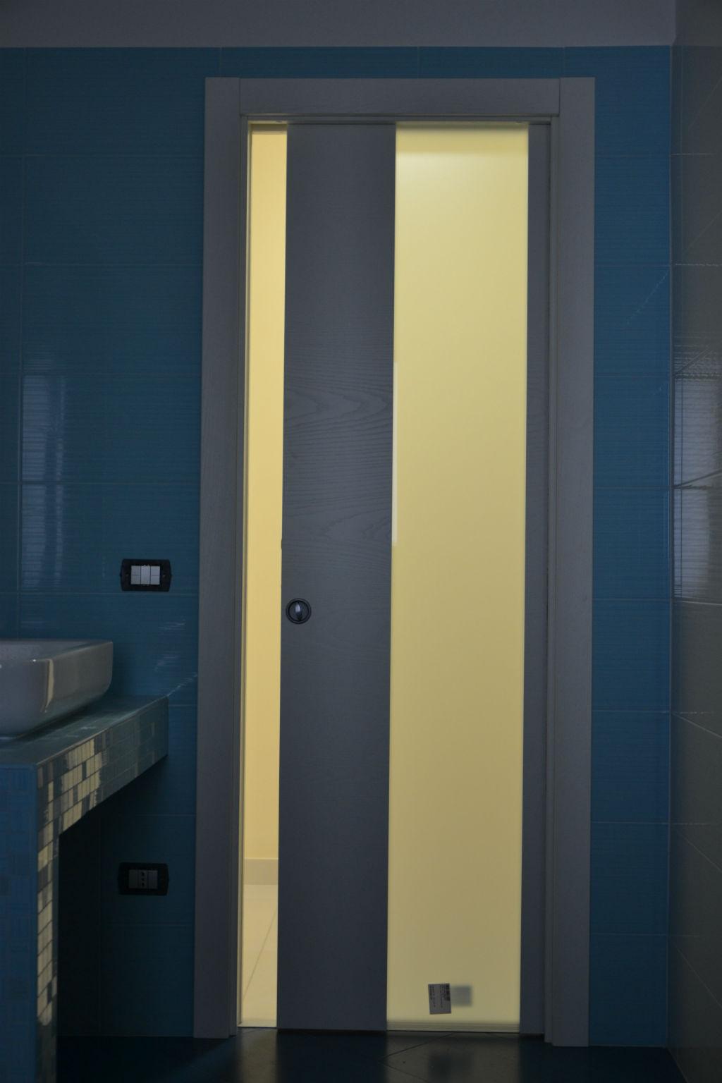 Porte per interni,vetrate e sistemi particolari  Maffei Sistemi srl Vendita ...