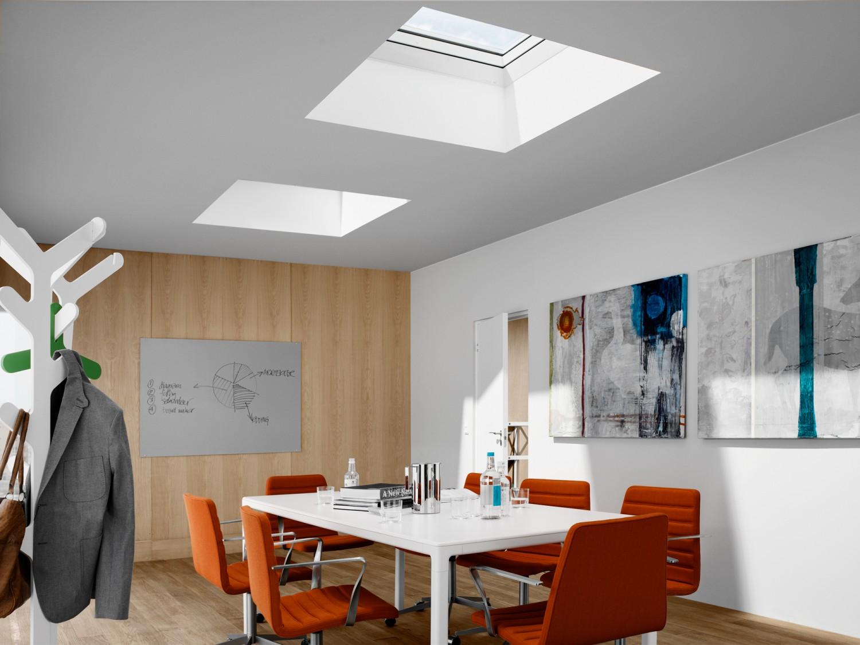 Finestra cupolino fissa cfp s00g maffei sistemi srl for Misure lucernari per tetti