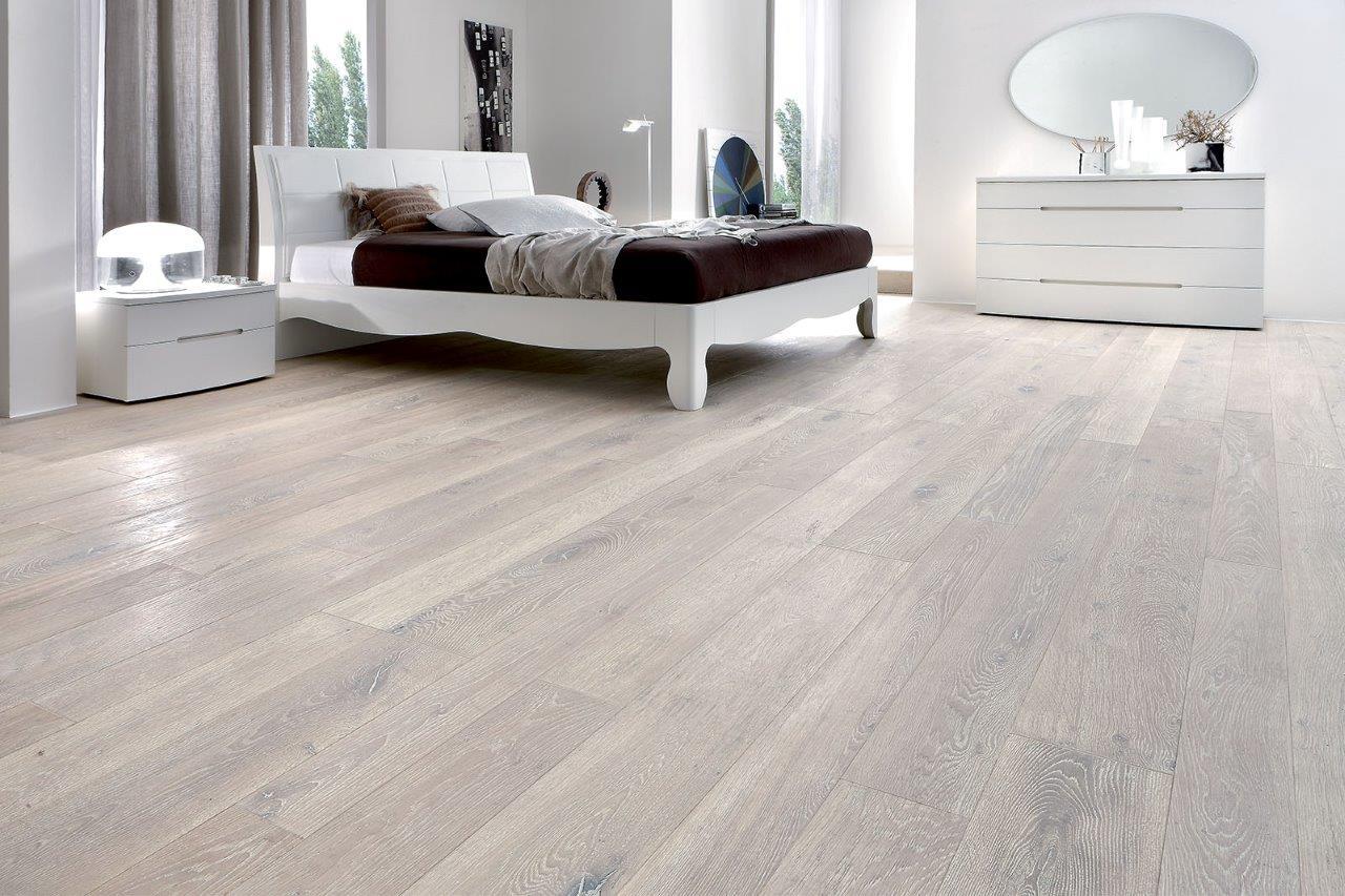 Offerta parquet prefinito 2 strati rovere maffei sistemi - Cera per pavimenti in legno ...