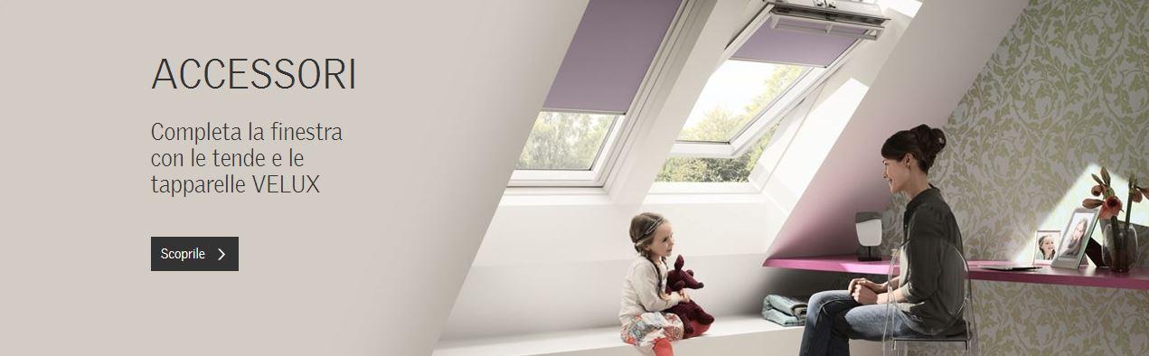 Finestra per l 39 uscita sul tetto velux gxu 0070 standard for Montaggio velux costo