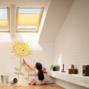 Velux integra solare finestre tetto vendita online for Finestre velux gpl