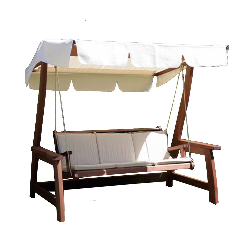 Dondoli a 3 posti de luxe maffei sistemi srl vendita for Arredo giardino offerte online