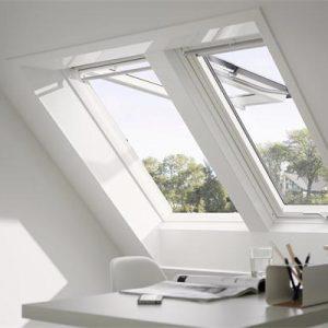 Vendita online di finestre tetto velux cupolino maffei for Finestre velux gpl