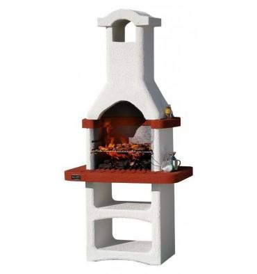 Barbecue in muratura alicante maffei sistemi srl vendita for Offerte barbecue in muratura