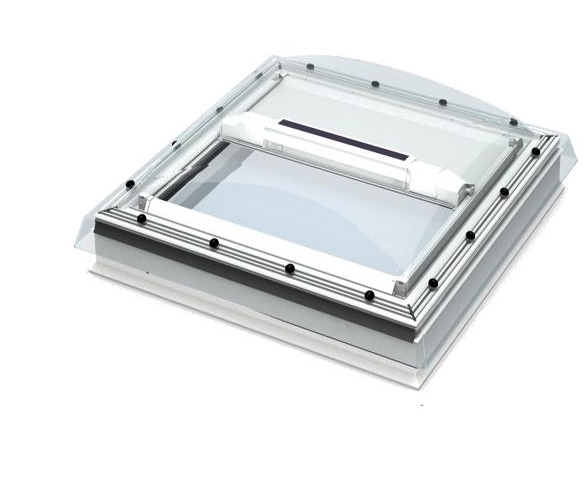 Tenda parasole esterna solare velux msg 6090wl maffei for Prodotti velux