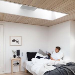 Finestre per tetti piani velux archivi maffei sistemi for Costruisci piani senza cupola