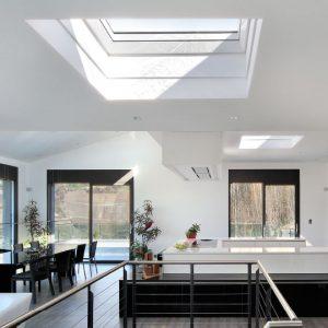 Finestre per tetti piani velux archivi maffei sistemi for Finestre x tetti