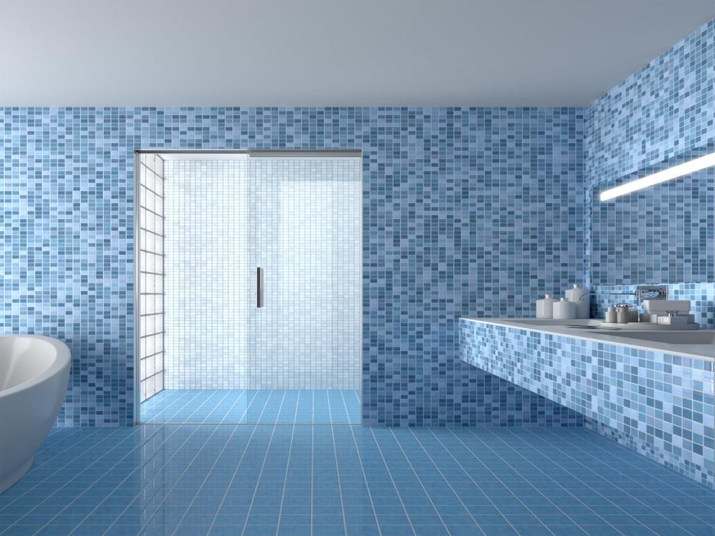 Il meglio di scrigno presenta essential doccia al fuorisalone la prima porta