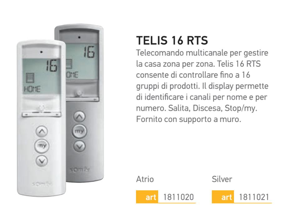 TELIS16