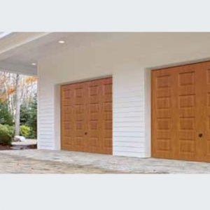 Porte basculanti per garage hormann maffei sistemi for Finestre velux orizzontali