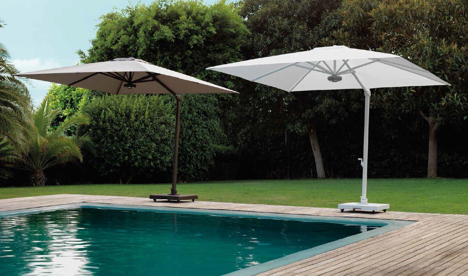 Ombrellone marte parasol talenti maffei sistemi srl vendita