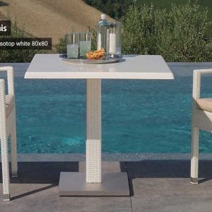 Arredo giardino Talenti - Linea Forniture | Maffei Sistemi