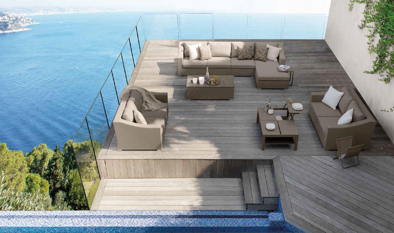 chic sofa