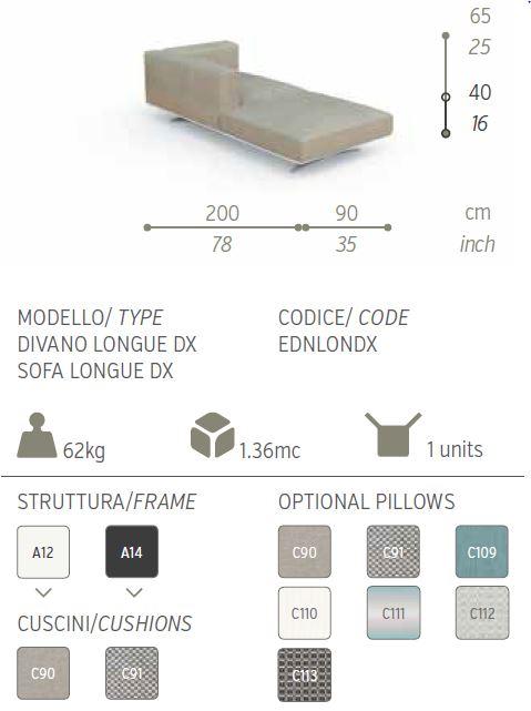 divano loubbge