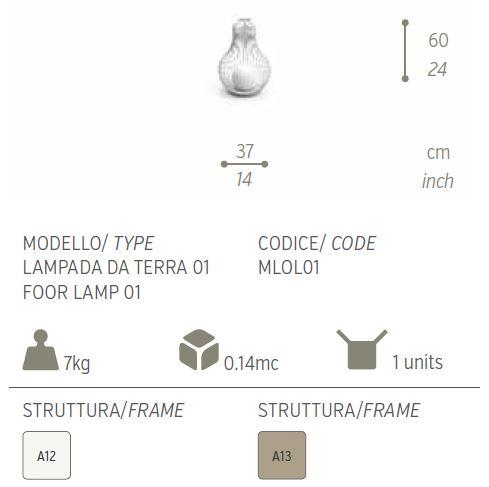 milofabric lampada 01 descriz