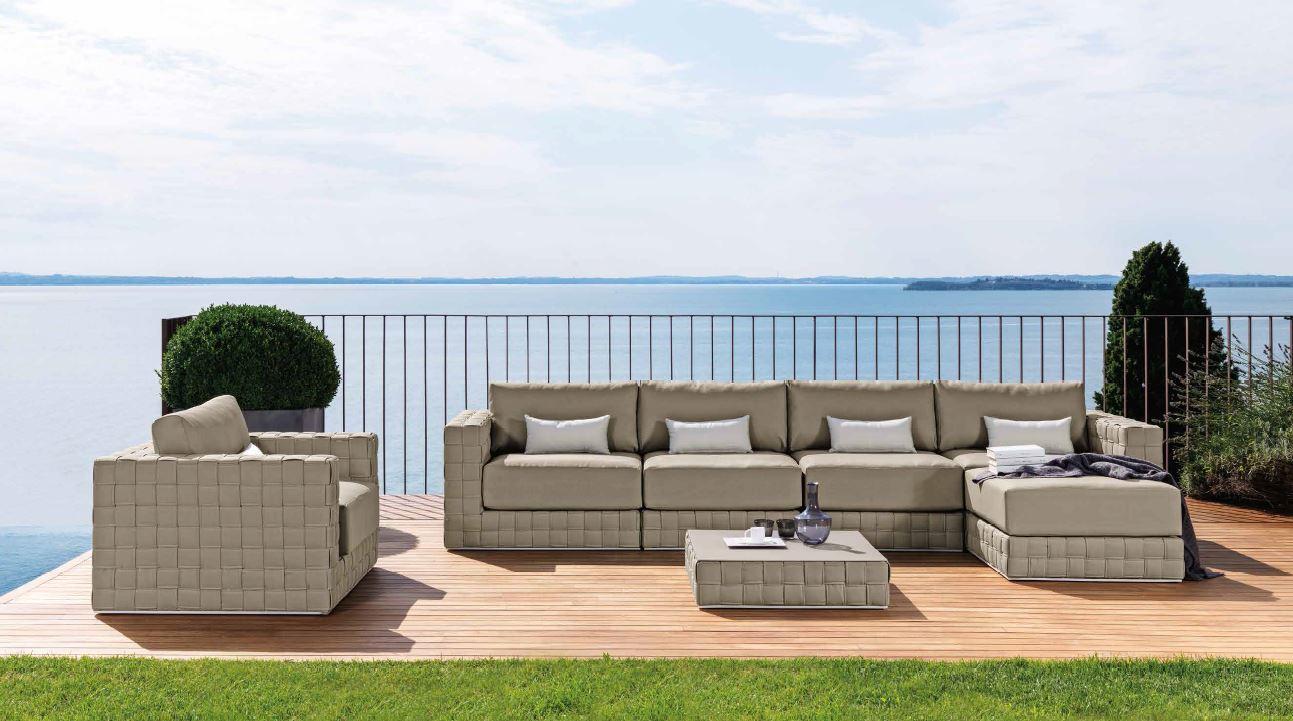 Patch sofa cx talenti maffei sistemi srl vendita for Offerte divani esterno