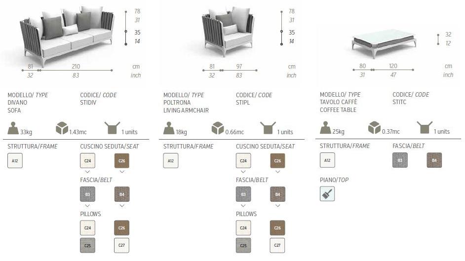 stripe divano - Copia