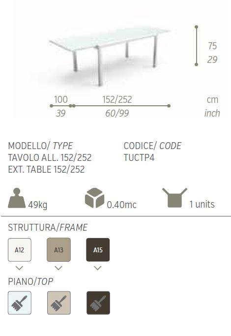tavolo 1502252