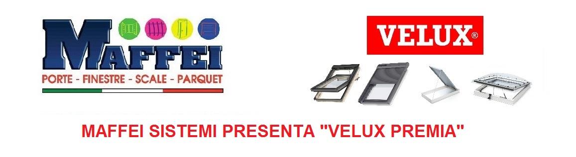 Riparte velux premia ma questa volta dura molto di pi for Velux rivenditori