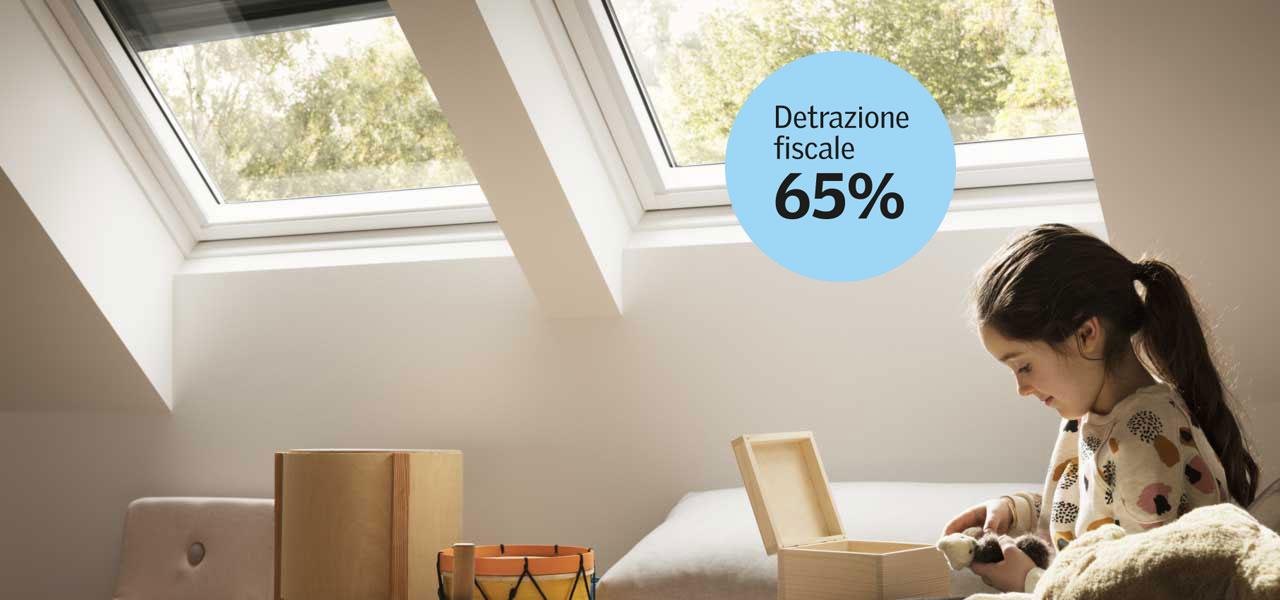 Hai meno di 3 mesi per sostituire le tue vecchie finestre - Detrazione 65 finestre ...