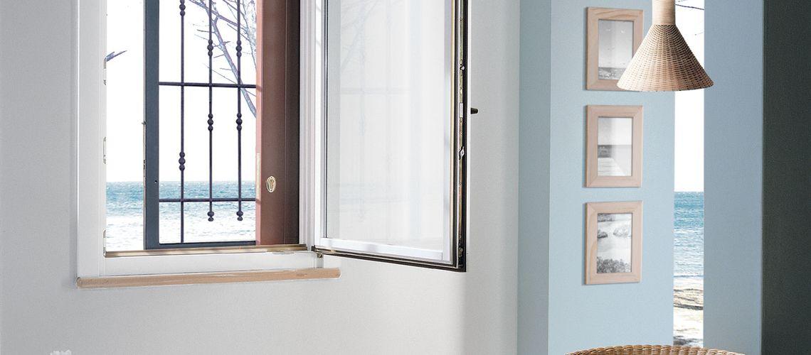 Controtelai per porte e finestre scorrevoli da esterni maffei sistemi srl vendita infissi online - Hermes porte e finestre srl ...