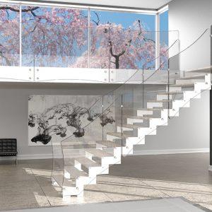 (080616095703)rexal_scale_per_interni_rexal_loft_stairs_rexal_escalier_modern