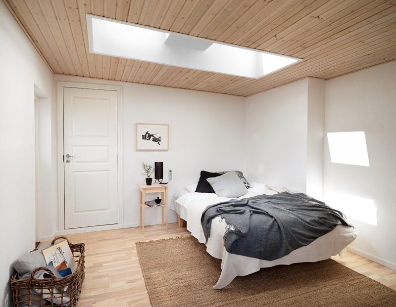 Velux-finestra-tetti-piani-vetro-curvo